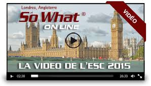 So What On Line - ESC 2015